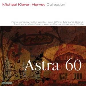 Michael Kieran Harvey - Two Miniatures: Light and detached
