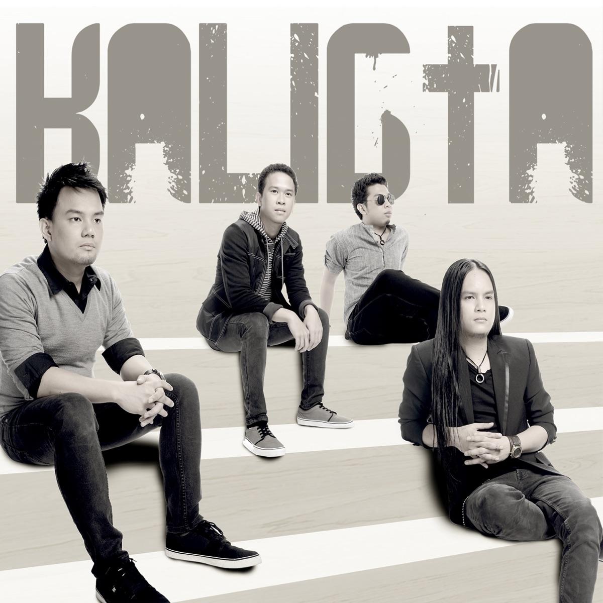 Kaligta - EP Kaligta CD cover