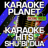Hvalen Hvalborg (Karaoke Version) [Originally Performed By Shu Bi Dua]