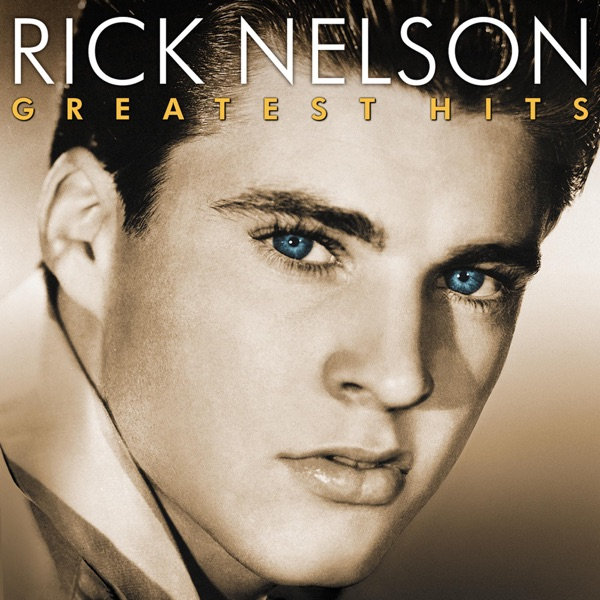 Rick Nelson - Travelin' Man