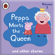 Ladybird - Peppa Pig: Peppa Meets the Queen and Other Audio Stories (Unabridged)