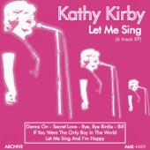 Kathy Kirby - Secret Love