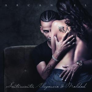 Arcángel - Sentimiento, Elegancia Y Maldad