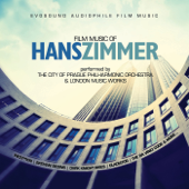"""Chevaliers De Sangreal From """"The Da Vinci Code"""" [feat. James Fitzpatrick]  The City Of Prague Philharmonic Orchestra - The City Of Prague Philharmonic Orchestra"""