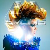 I Don't Like You - Single