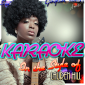 Can't Take My Eyes Off of You (In the Style of Lauryn Hill) [Karaoke Version]
