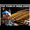 THE TOUR OF MISIA 2002 (LIVE ONLY FOR DIGITAL) ジャケット写真