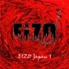 EIZO Japan 1 ジャケット写真
