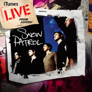 iTunes Live from London - EP Mp3 Download