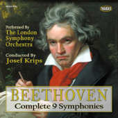 Beethoven: Complete 9 Symphonies (Digitally Remastered)