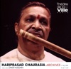 Hariprasad Chaurasia Archives 17 02 1992 Collection Théâtre de la Ville