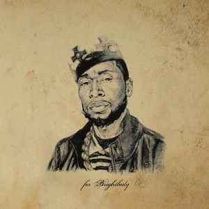 9th Wonder - Your Smile feat. Holly Weerd & Thee Tom Hardy