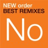 Best Remixes, New Order