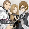 Vitamin X キャラクターCD: SILVER DISC - EP