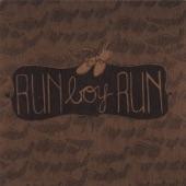 Run Boy Run - Lady Margaret
