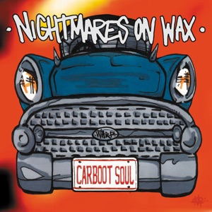 Nightmares On Wax - Ethnic Majority