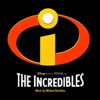Michael Giacchino - The Incredibles Music from the Motion Picture Album