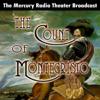 Orson Welles - The Count of Monte Cristo (Dramatized)  artwork