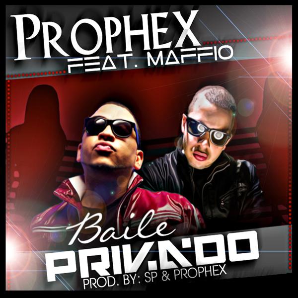 baile privado prophex ft maffio