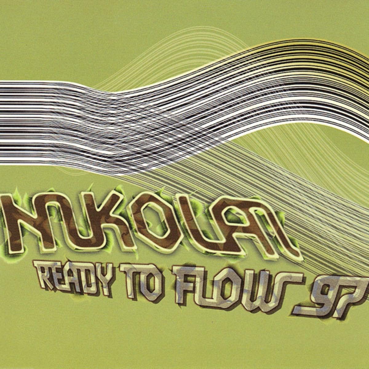 Ready to Flow (Merlyn & Chuck Mellow Mix)