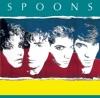 The Spoons - Romantic traffic