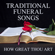 Music Themes Players - Traditional Funeral Songs: How Great Thou Art