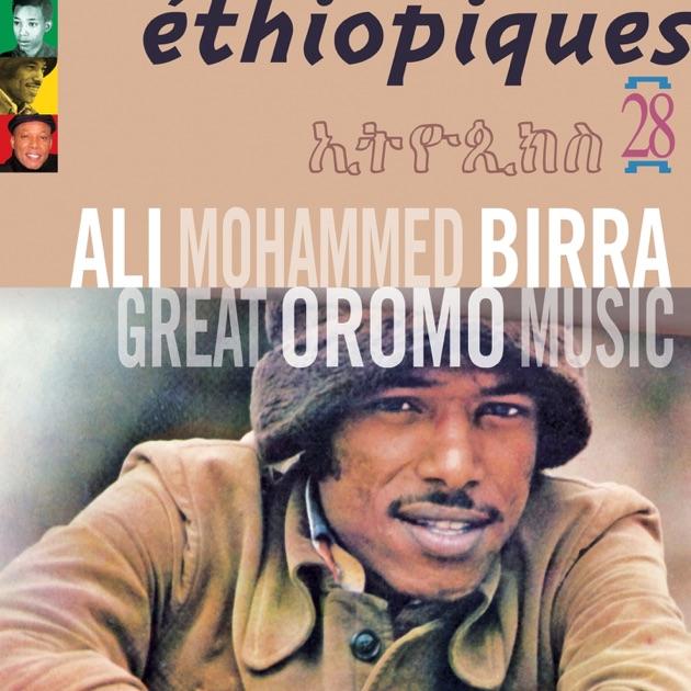 Image result for ethiopiques ali birra