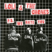 Loli & The Chones - The Kids from Boyle Heights