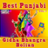 Best Punjabi Gidha Bhangra Bolian, Vol. 1 - Various Artists