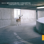 Bach: Brandenburg Concertos, BWV 1046-1051