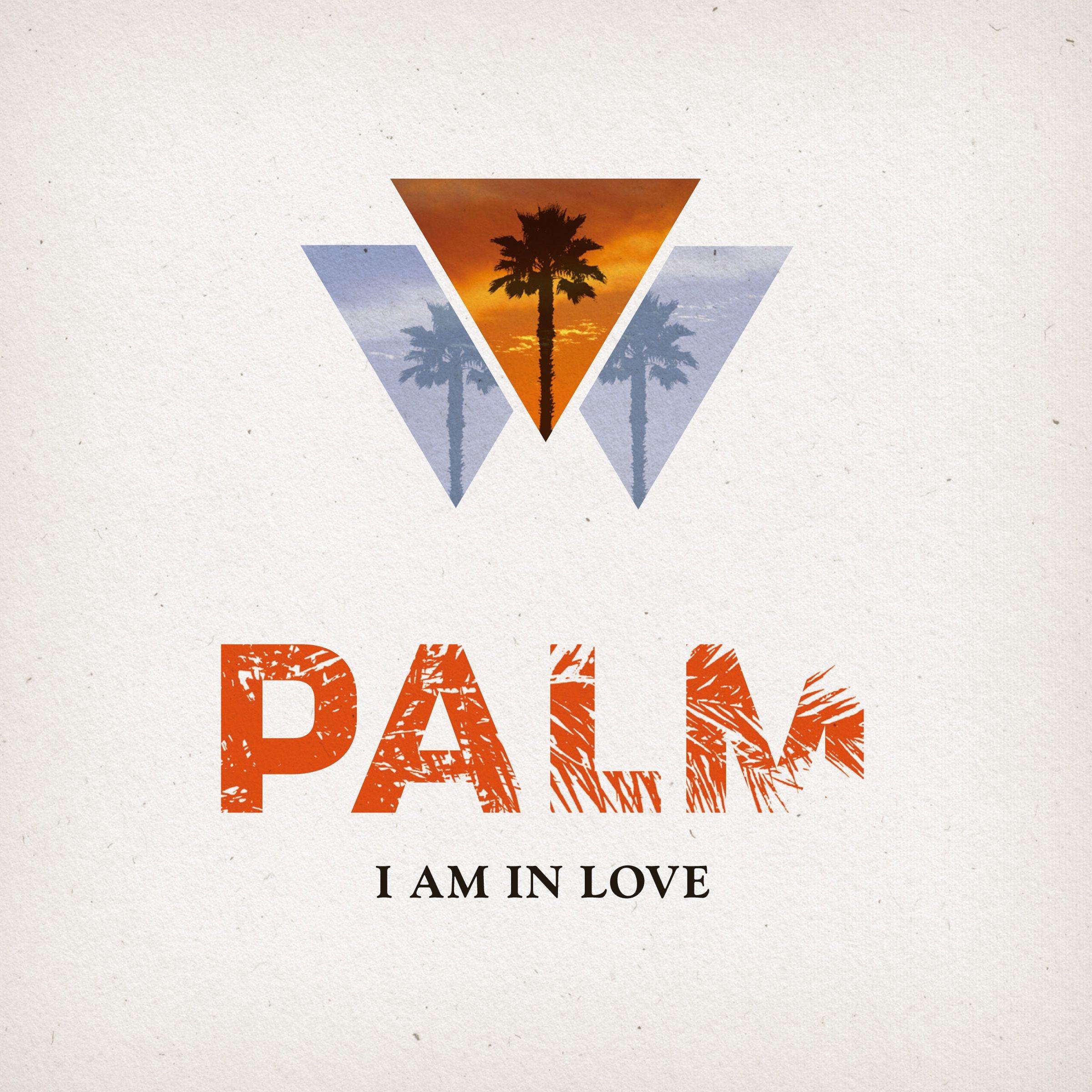 Palm (International Version) - Single
