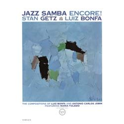 View album Jazz Samba Encore!