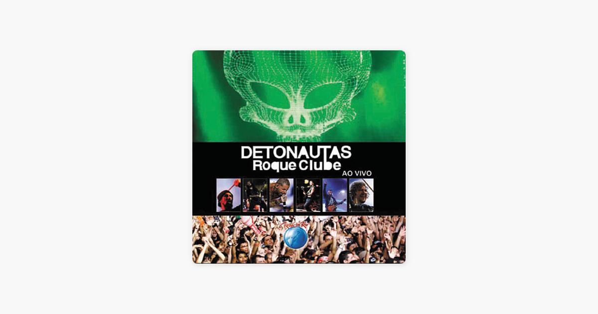 MUSICA ROQUE DETONAUTAS TENIS BAIXAR