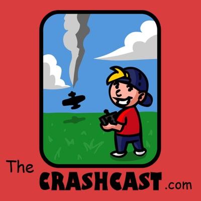 TheCrashCast | Podbay