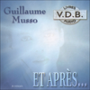 Guillaume Musso - Et après... artwork