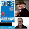 Christopher Buckley, Robert Gottlieb, Mike Nichols & Scott Shepherd - Thalia Book Club: Catch 22 - 50th Anniversary with Christopher Buckley, Robert Gottlieb, And Mike Nichols  artwork