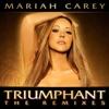 Triumphant (Remixes) ジャケット写真
