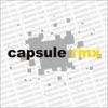 capsule rmx ジャケット写真