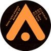 Azimuth - EP ジャケット写真