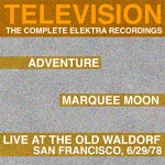 Television - Venus (Remastered LP Version)