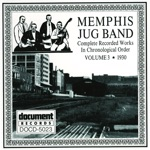 Memphis Jug Band - Fourth Street Mess Around