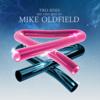 Mike Oldfield - Moonlight Shadow artwork