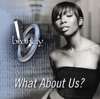 What About Us? - Single, Brandy