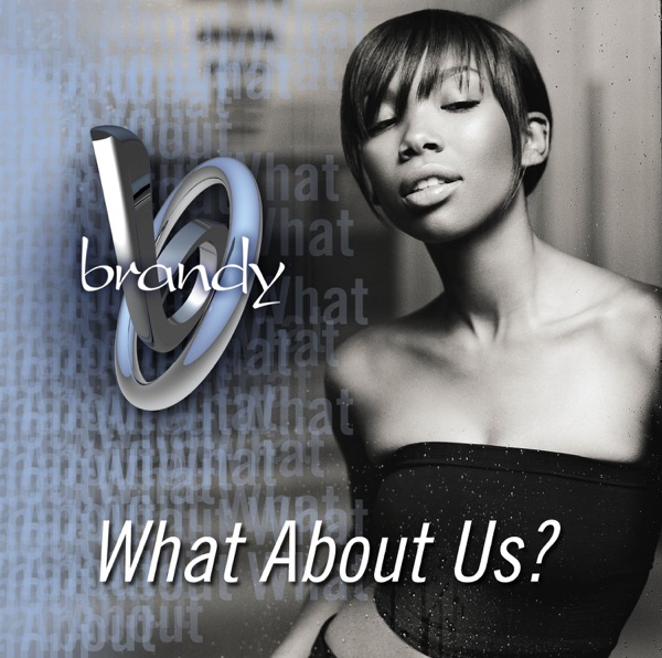 What About Us? - Single