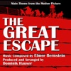 The Great Escape Theme from the Motion Picture Elmer Bernstein Single Single
