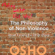 Osho - The Philosophy of Non-Violence - EP