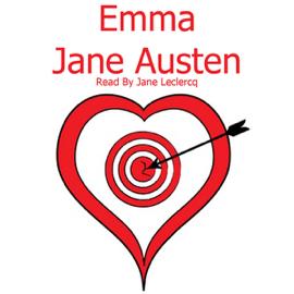 Emma (Unabridged) audiobook