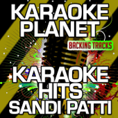Karaoke Hits Sandi Patti (Karaoke Version)