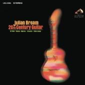 Julian Bream - Etude No. 5 in C Major