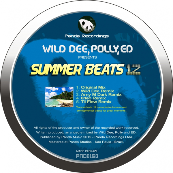 Summer Beats (Remixes) - EP by Wild Dee, Polly & Ed